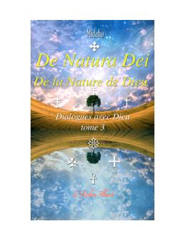 De natura dei de la nature de dieu t3