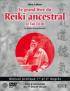 Grand livre du reiki ancestral livre + dvd