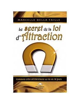 Secret de la loi d'attraction