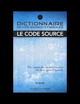 Dictionnaire rêves signes symboles le code source