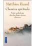 Chemins spirituels petite anthologie textes tibétains