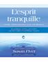 Esprit tranquille guide d'intro à la méditation livre + CD
