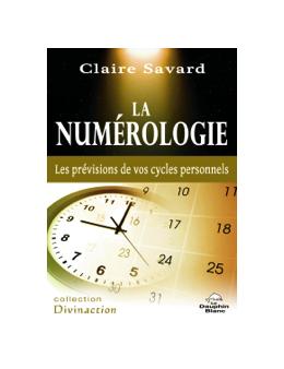 Numérologie les prévisions de vos cycles personnels