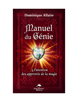 Manuel du Génie - A l'intention des apprentis de la magie - Dominique ALLAIRE