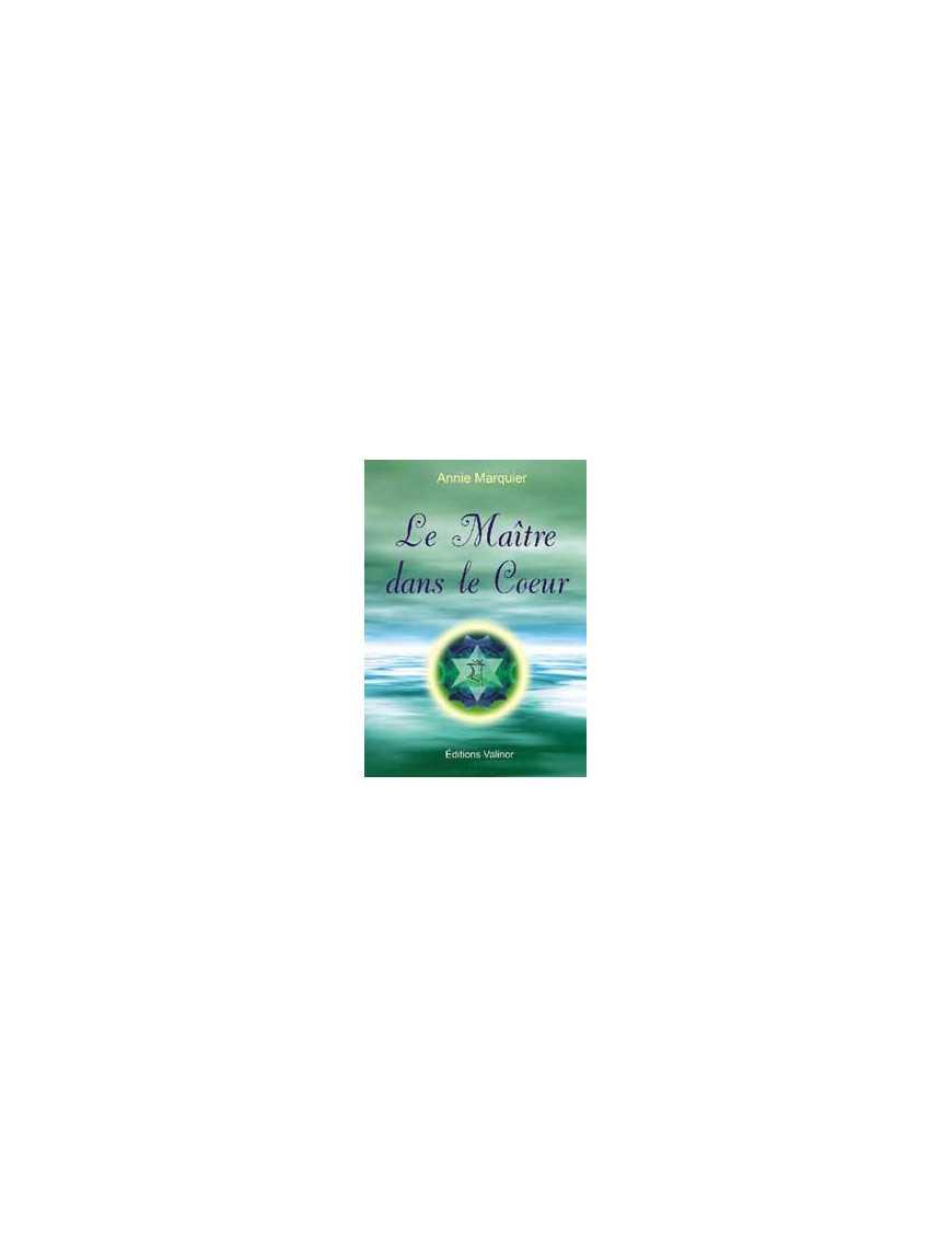 Maitre dans le cœur (livre + CD)