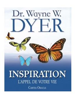 Inspiration l'appel de votre vie coffret