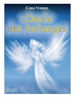 L'oracle des archanges - coffret 12 x 17 cm - Chris VERBEKE