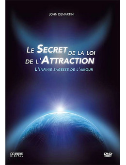 Le secret de la loi de l'attraction