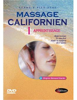 Massage Californien - Apprentissage