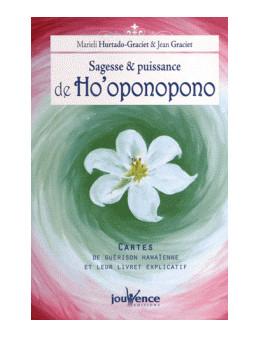 Sagesse et puissance de Ho'oponopono - Maria-Elisa HURTADO-GRACIET et Jean GRACIET - Coffret