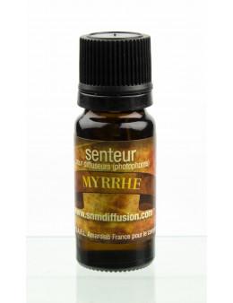 Huile de Myrrhe 10 ml