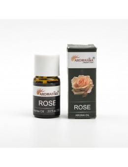 Huile Parfumée Aromatika Rose