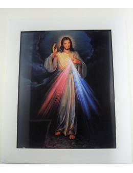 Cadre image sainte 30 cm