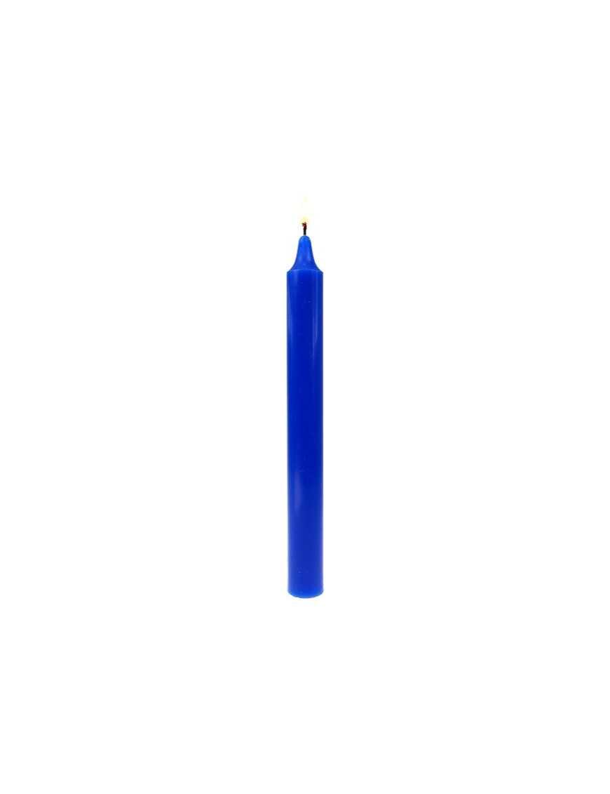 Bougie Bleu Roi