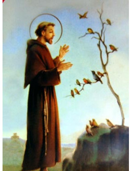 Neuvaine des Saints