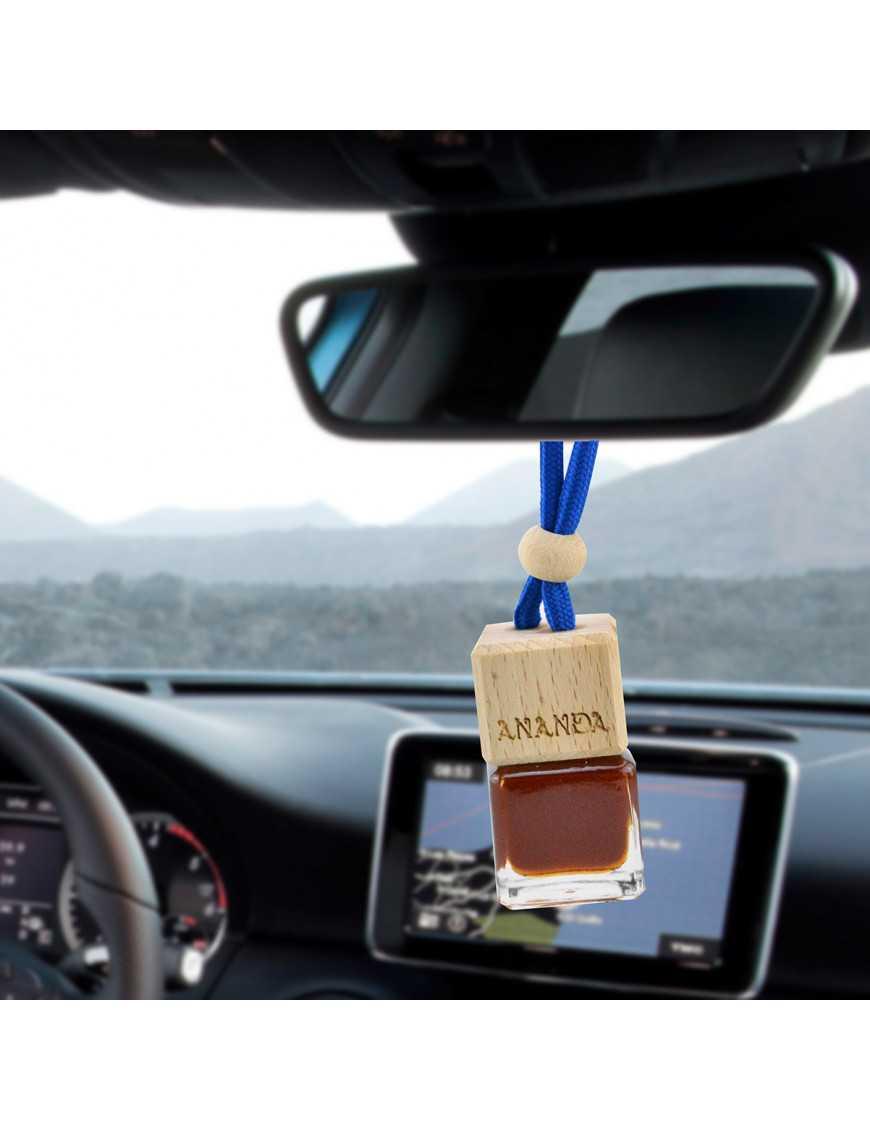 Diffuseur de parfum pour voiture