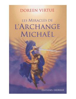 Miracles de l'Archange Michael - Virtue Doreen - Ed. Exergue