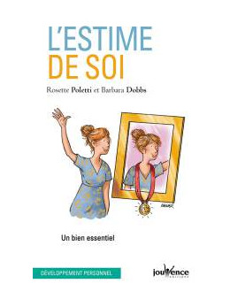 L'estime de soi - Poletti rosette - Ed. Jouvence (N°39)