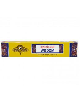 Encens Spiritual Sagesse