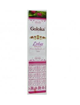Encens Goloka Lotus - 15g