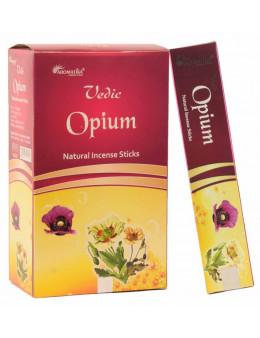 Encens Aromatika védic Opium 15g