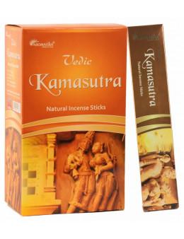 Encens Aromatika védic Kamasutra 15g