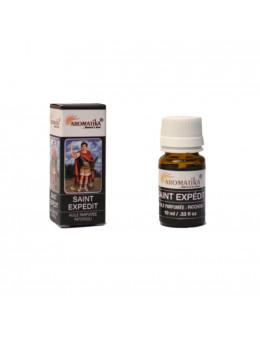 Huile Parfumée Aromatika Saint Expédit
