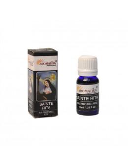 Huile Parfumée Aromatika Sainte Rita