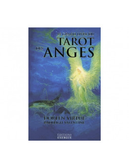 Le grand livre du tarot des anges - Doreen Virtue/Radleigh Valentine - Ed. Exergue