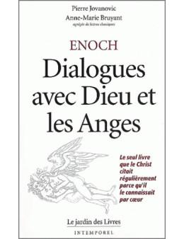 Enoch : Dialogue avec Dieu et les Anges - Jovanovic/Bruyany