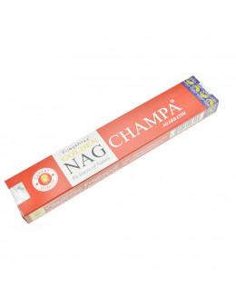 Encens Nag Champa Golden - 15g