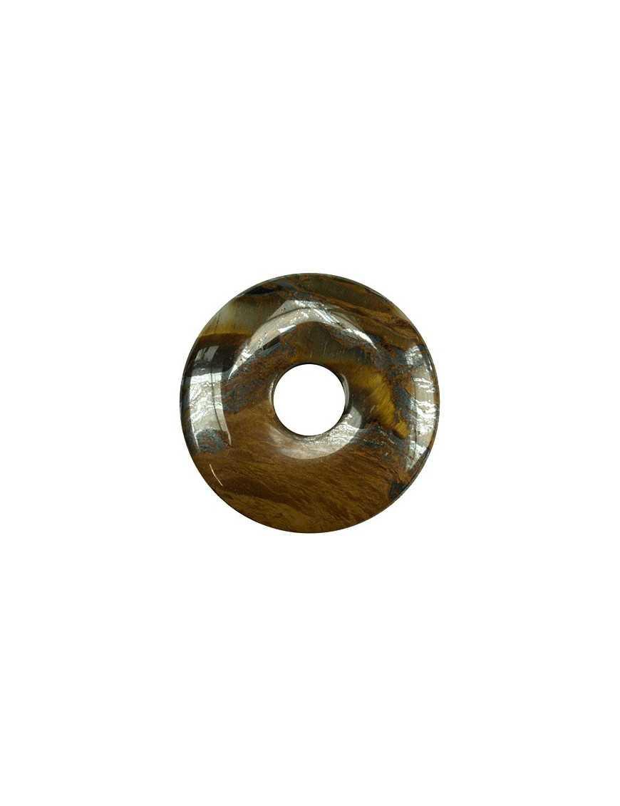Pi Chinois Oeil de Tigre 30 mm