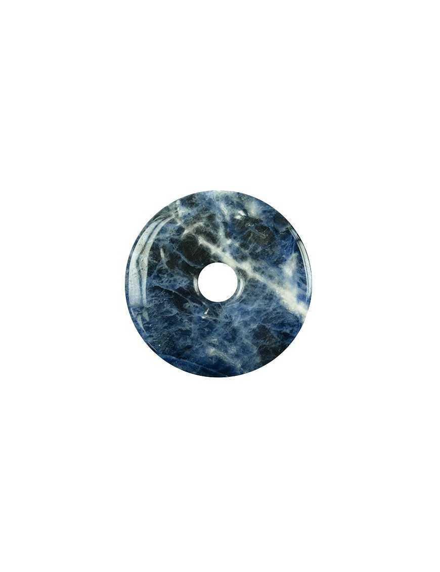 Pi Chinois Sodalite 30 mm