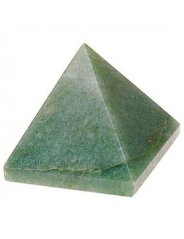 Pyramide Aventurine - 3 cm