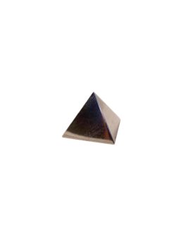 Pyramide Hématite - 3 cm