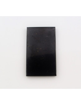 Magnet shungite rectangle